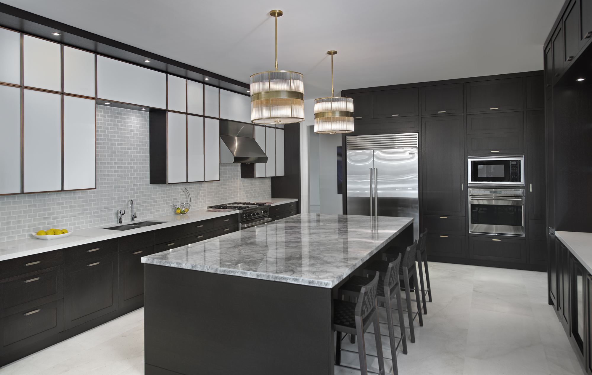 Impressive Black Marble Kitchen S Of Ideas S White Counter Designs Pictures Acnn Decor