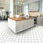 Impressive Kitchen Floor Tile Ideas Of With White S Home Design