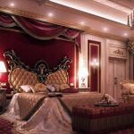 Impressive Master Bedroom Decorating Ideas Of Romantic Design