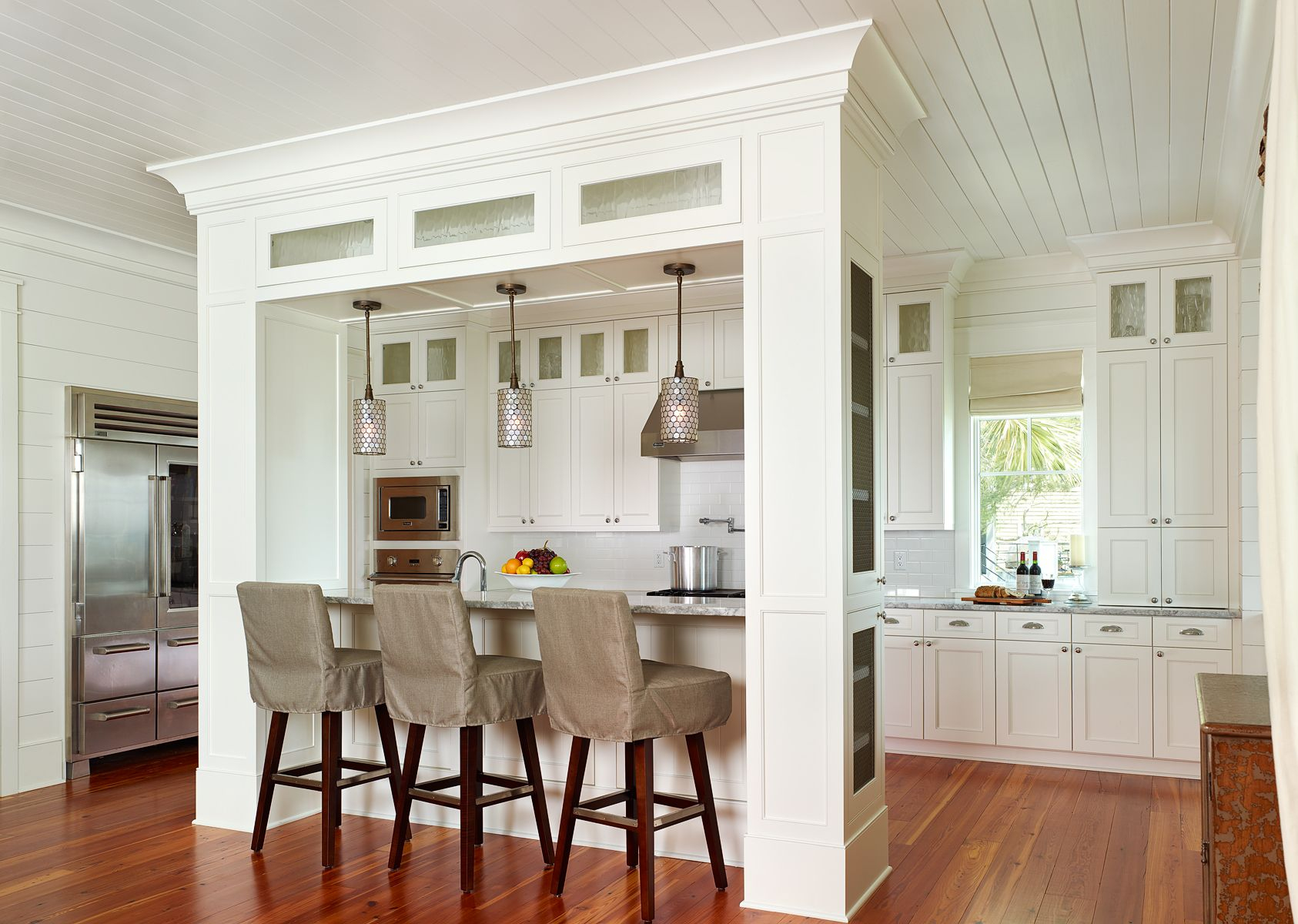 Impressive Opening A Load Bearing Wall Between Kitchen And Living Room Of Exquisite On Inspiration The World S Catalog