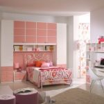 Impressive Wall Decor Teenage Girl Bedroom Of Captivating Teen Room Ideas Features White S