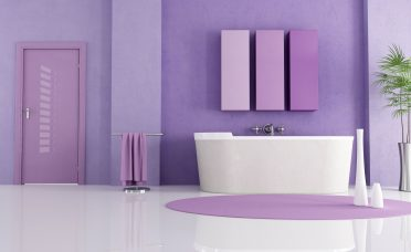 Ing Bathroom Wall Paint Ideas