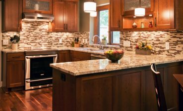 Ing Kitchen Tile Backsplash Ideas Of Style