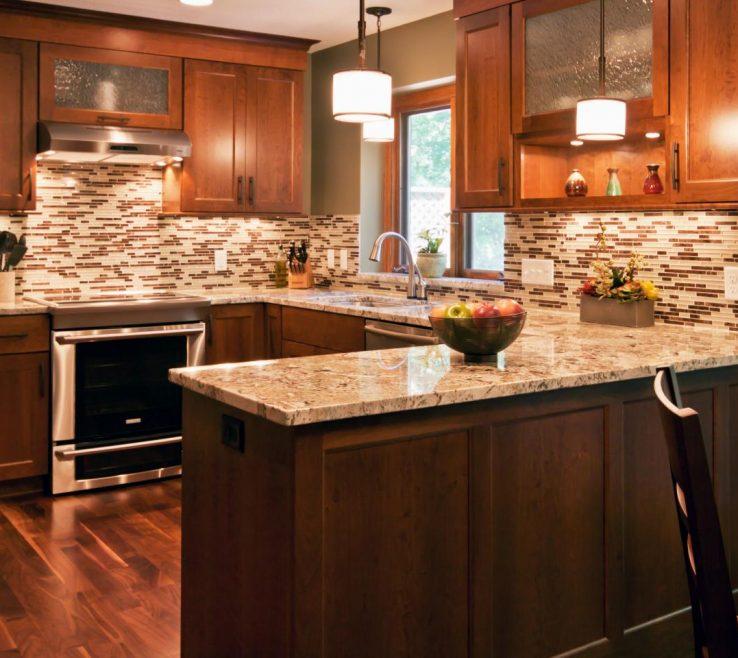 Ing Kitchen Tile Backsplash Ideas Of Style