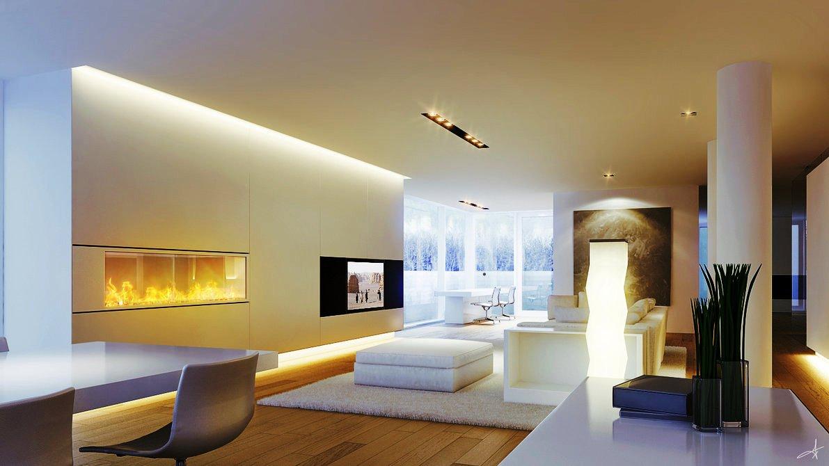 ing living room wall lights of determining track lighting 69