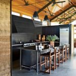 Inspiring Kitchens With Black S Of To Inspire Your Kitchen Renovation Photos