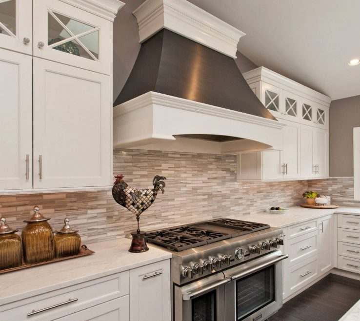 Inspiring Kitchens With White S Of Reasons Why Your Kitchen Should Definitely