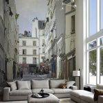 Inspiring Large Wall Decor Ideas For Living Room Of Trendy Inspiration