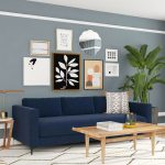 Inspiring Picture Wall Ideas For Living Room Of Gallery
