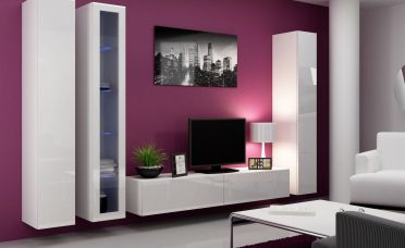 Inspiring Wall Mount Tv Ideas For Living Room Of Lcd Unit Design Impressive Mounted Unit Furniture