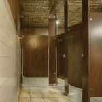Interior Design For Bathroom Partition Walls Of Ironwood Manufacturing Floor To Ceiling Toilet