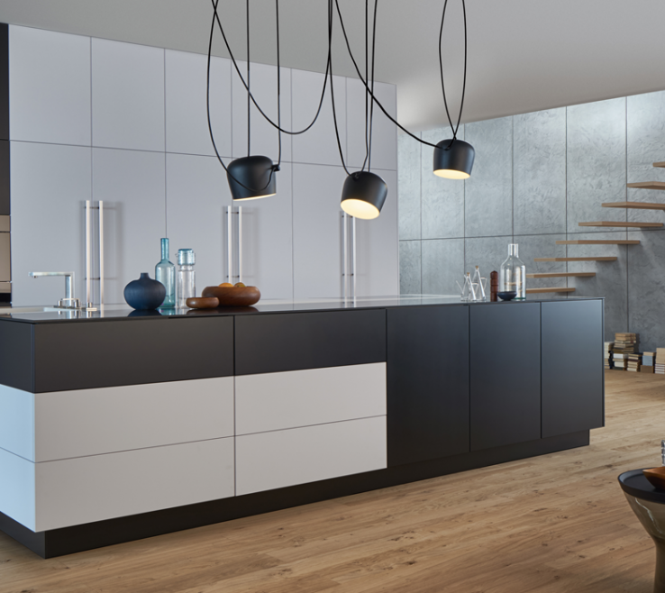 Interior Design For Contemporary Kitchens Of Leading Nyc Modern European Kitchen Provider