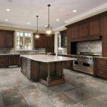 Interior Design For Kitchen Floor Tile Ideas Of Dark