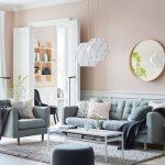 Interior Design For Light Grey Living Room Of Make A More Peaceful With Landskrona Green