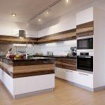 Interior Design For Modern Kitchen Of Open Living Room Designs Home Neutural