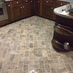 Kitchen Floor Tile Ideas Of Pattern