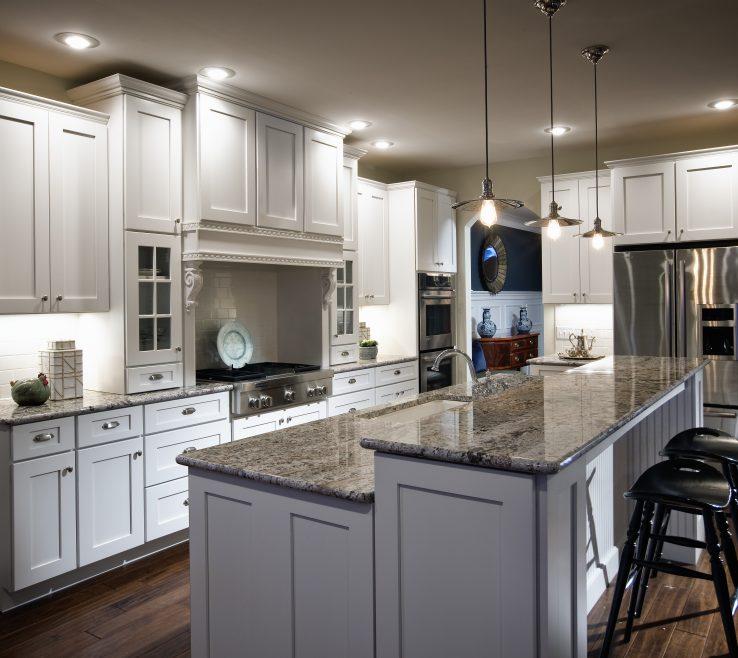 Kitchen Ideas Of Granite Island Small Kitchens American Design Interior