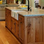 Kitchen Island With Sink Of Custom Islands
