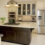 Kitchen Remodel Ideas Before And After Of Modern Galley