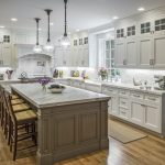 Kitchen Remodel Of Interior