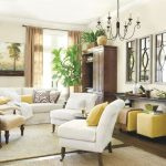 Large Wall Decor Ideas For Living Room Of More Beautiful