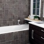 Likeable Bathroom Tile Ideas Of Small Design