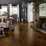 Likeable Best Living Room Flooring Options