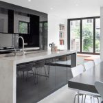 Likeable Modern Kitchen Of Furniture Creative Ideas Modern And Luxury