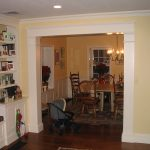 Likeable Opening A Load Bearing Wall Between Kitchen And Living Room