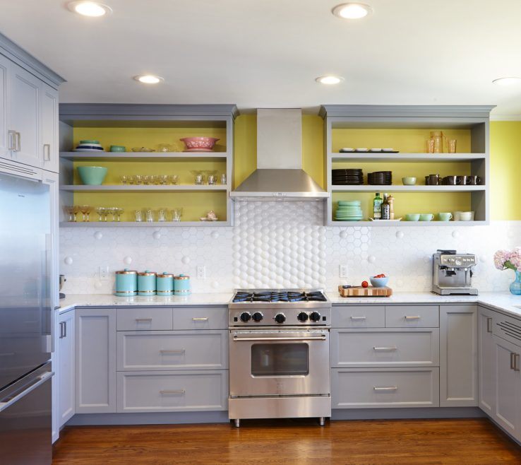 Likeable Painting Kitchen S