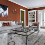 Living Room Colors Of Although Red Can Boost Superbetite And Even