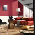 Living Room Colors Of Reds