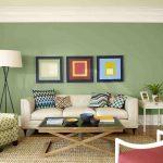 Living Room Paint Colors Of Elegant
