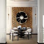 Living Room Wall Mirrors Of Revê Mirror By Koket Dining Dining