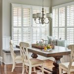 Lovely Eat In Kitchen Table Of With E And Banquette Seating Interior Design