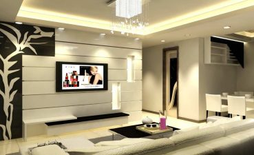 Lovely Living Room Interior Design Photo Gallery Of Unique For Lcd Panel Designs Furniture Galleryn