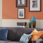 Lovely Living Room Paint Colors Of Oranges
