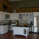 Magnificent Apartment Kitchen Of Fileseattle Queen Anne High Kitchen