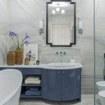 Magnificent Art In Bathroom Of Deco With American Touch Check Out An