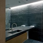 Magnificent Bathroom Wall Vanity Of This Full Mirror Starts At The Level