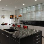 Magnificent Contemporary Kitchen Of Gallery Of Amazing From Awesome About Design
