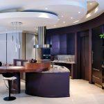 Magnificent Contemporary Kitchen Of Open Design Ideas