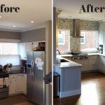Magnificent Kitchen Remodel Plete Kitchens And More Kitchen Denver Before After