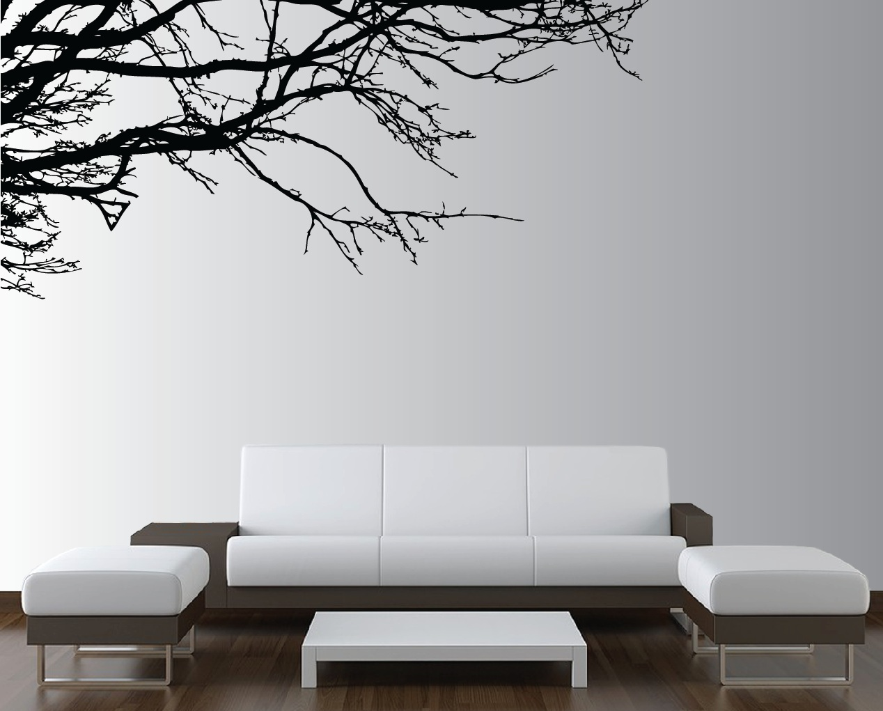 Magnificent Living Room Wall Of Full Size Of Peel And Stick Decals