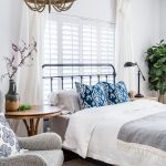 Magnificent Master Bedroom Decorating Ideas Of For Spring Looking To Add A