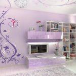 Magnificent Wall Decor Teenage Girl Bedroom Of Lavender Bedrooms Teen Girls Ideas Teen