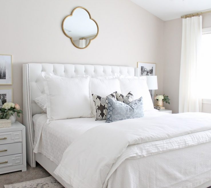 Master Bedroom Of Reveal