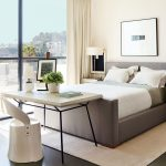 Mesmerizing Architectural Digest Bedrooms Of Contemporary With Sleek And Serene Style