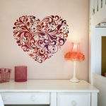 Mesmerizing Bedroom Wall Decorations Of Ornaments Bedrooms On Walls