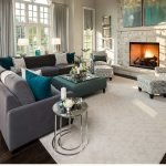 Mesmerizing Living Room Colors Of Neutral Isnt Boring Teal Color Scheme